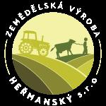 Zemědělská výroba Heřmanský Logo